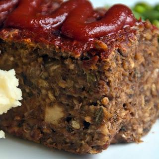 Lynn's Meatloaf