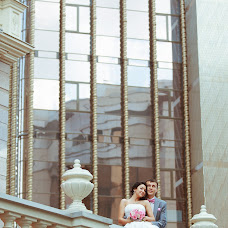 Wedding photographer Igor Zalomskiy (kAIST). Photo of 06.07.2014