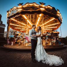 Fotografo di matrimoni Stefano Roscetti (StefanoRoscetti). Foto del 19.07.2019