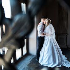 Wedding photographer Yura Ryzhkov (RyzhkvY). Photo of 14.05.2018