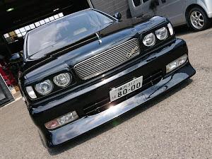 セドリック Y32系 ぐらんつーりすもあるてぃまのカスタム事例画像 (`・ω・´)まさるの車ですがさんの2021年04月06日02:47の投稿