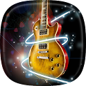 Guitar Live Wallpaper icon