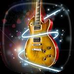 Guitar Live Wallpaper apk