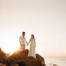Wedding photographer Melih Süren (melihsuren). Photo of 24.09.2018
