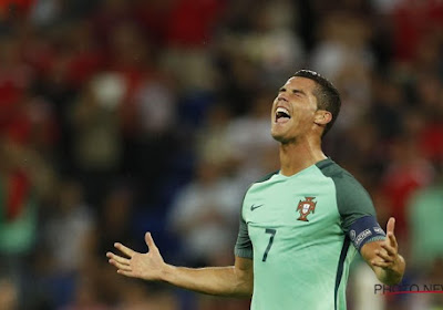 """Ronaldo: """"Je veux avoir des larmes de joie en finale"""""""