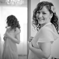 Wedding photographer Ruslan Khorolskiy (rubengal2). Photo of 29.12.2017