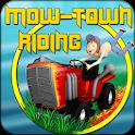 Mow-Town Riding icon