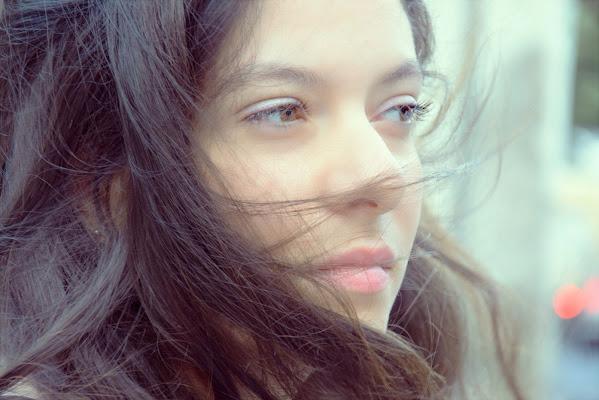 il vento vuole sempre giocare con i nostri capelli... di gargiugram