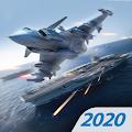 Modern Warplanes: Sky fighters PvP Jet Warfare APK
