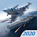 Modern Warplanes: Sky fighters PvP Jet Warfare icon