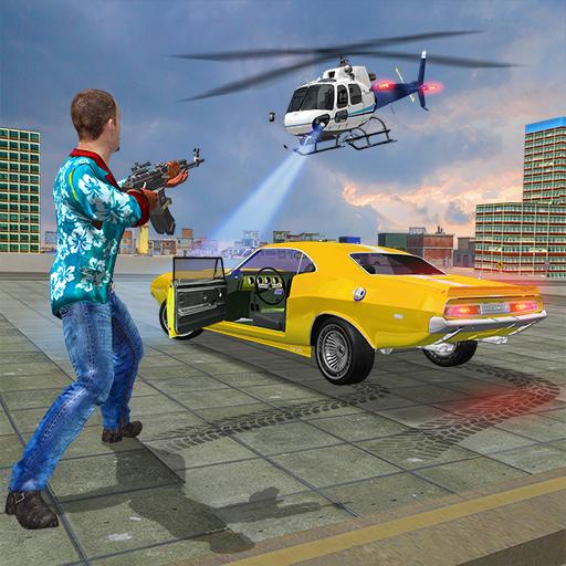 Crime Car Street Driver: Gangster Games (game)
