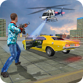 Crime Car Street Driver: Gangster Games