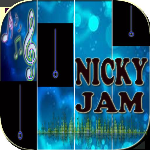 Nicky Jame Piano