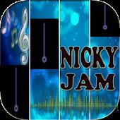 Tải Game Nicky Jame Piano