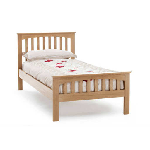 Serene Windsor Bed Frame