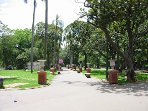 Photo: Parque Lezama