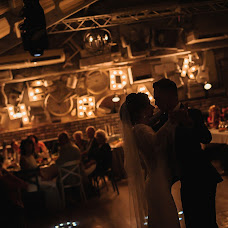 Wedding photographer Ivan Belyaev (Incr). Photo of 29.12.2016