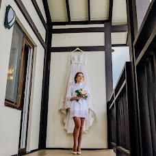 Свадебный фотограф Ксения Романова (RomanovaKseniya). Фотография от 13.09.2018