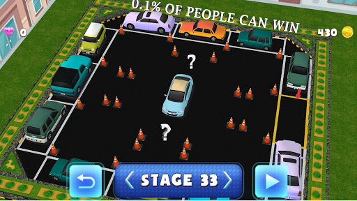 Parking Master  screenshots 11
