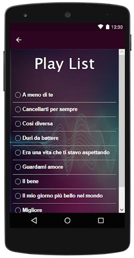 Fabrizio Moro Musica 2018 - La felicità for PC