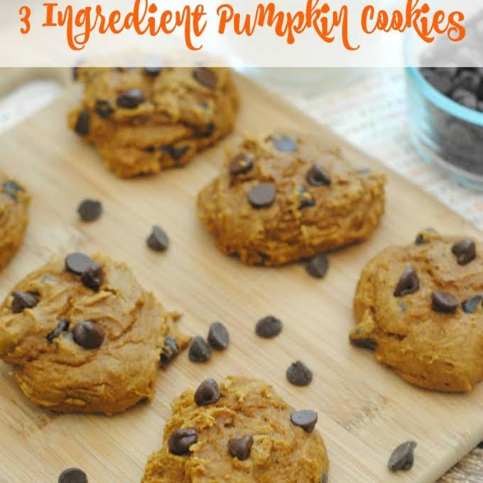 10 Best 3 Ingredient Cookies No Egg Recipes