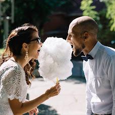 Wedding photographer Leonid Kurguzkin (Gulkih). Photo of 02.02.2016