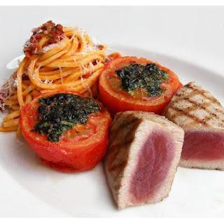 Tuna Sauce For Pasta