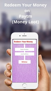 Gazab Money - Make Money Easy with Clicks - náhled