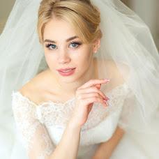 Wedding photographer Anatoliy Kozachuk (anatoliykozachuk). Photo of 09.02.2016