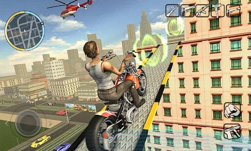 San Andreas Miami : Mad Crime City App Download For Android and iPhone 4