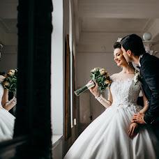 Wedding photographer Dmitro Sheremeta (Sheremeta). Photo of 05.12.2017