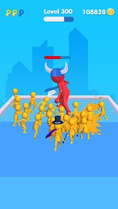 Epic Clash 3D 3