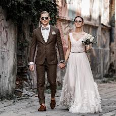 Wedding photographer Airidas Galičinas (Airis). Photo of 29.11.2018