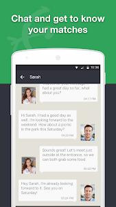 ELITESINGLES – Online Dating screenshot 2