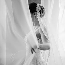 Wedding photographer Ruslan Ternaushko (Augen). Photo of 04.03.2017