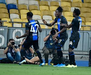 La Pro League a décidé de reporter les matchs Charleroi-Club de Bruges et Antwerp-La Gantoise !