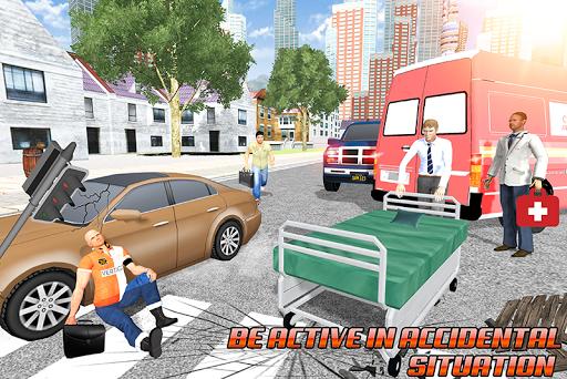 Virtual Sea Kid Hospital Emergency screenshot 4