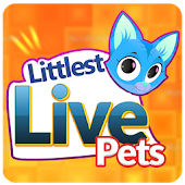Littlest Pets Run & Jump