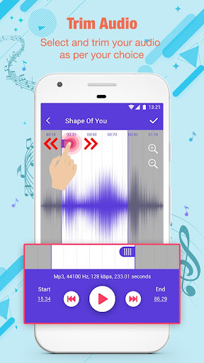 Download Video cutter & Mp3 Cutter on PC & Mac with AppKiwi APK
