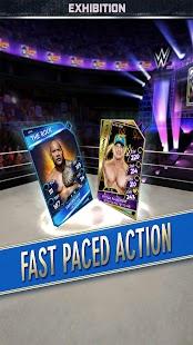 WWE SuperCard- screenshot thumbnail