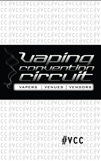 Vaping Convention Circuit