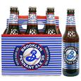 Logo of Brooklyn Pennant Ale '55