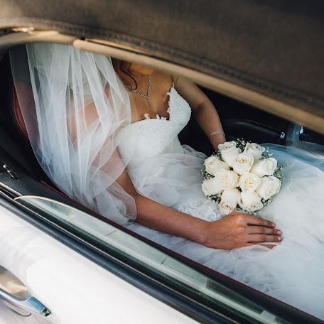 Fotógrafo de bodas Vusal Nazimoglu (VusalNazimoglu). Foto del 19.09.2017