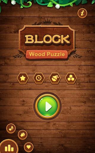 Block Puzzle Classic 2018  captures d'u00e9cran 14