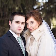 Wedding photographer Marina Terekhina (Marin4ik). Photo of 15.04.2018
