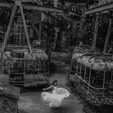 Wedding photographer Jesus Ochoa (jesusochoa). Photo of 02.10.2017