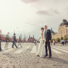 Wedding photographer Ekaterina Zhorina (Zhorina). Photo of 14.10.2016