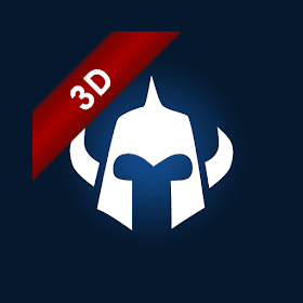3D Champions of LoL - Info, Builder for League – (Android