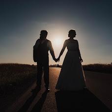Wedding photographer Ruben Venturo (mayadventura). Photo of 05.11.2018