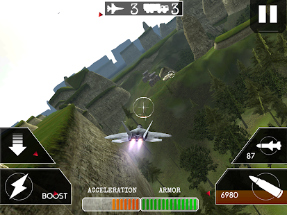 Airplane Flight Battle 3D mod apk